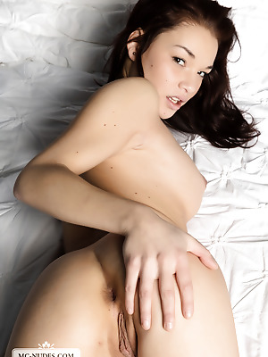 MC-Nudes  Nici Dee  Legs, Teens, Softcore, Young, Erotic, Beautiful, Solo